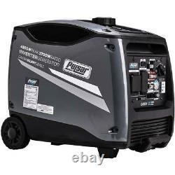Générateur D'onduleur Portatif Pulsar 4 000 Watts Avec Démarrage Électrique Et À Distance G450rn