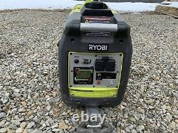 Générateur D'onduleur Ryobi 2300 Watt