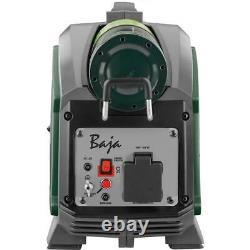Générateur D'onduleurs Baja 900-watt Auto-idle Fonction Propane-alimenté