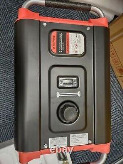 Générateur D'onduleurs Honda / Ironman 3000 Watts Avec Démarrage Électrique