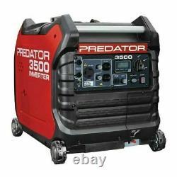 Générateur D'onduleurs Predator 3500 Watt Similaire À Honda Generator Eu3000is