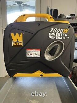 Générateur D'onduleurs Wen 2000-watt