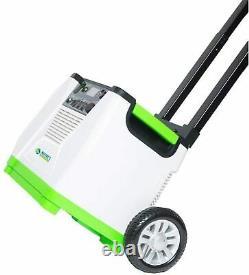 Générateur De La Nature Hknggn 1800 Watt All Electric Portable Inverter Generator