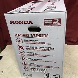 Honda Eb2200itag 2200-watt Générateur D'onduleur Portable Avec Co-minder(a)