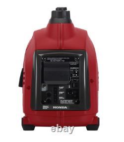 Honda Eu1000i 1000-watt Super Quiet Générateur D'onduleur Portable Flambant Neuf