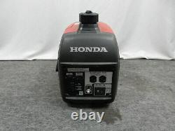 Honda Eu2000i 2000 Watt Générateur D'onduleur Portatif