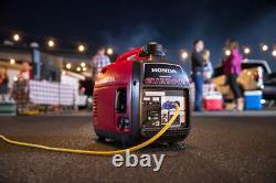 Honda Eu2200i 2200 Watts 120 Volts Super Silencieux Générateur, Ordres Non À Puerto Rico