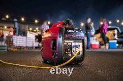 Honda Eu2200i 2200 Watts Générateur Électrique