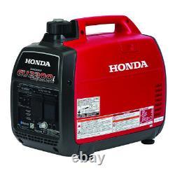 Honda Eu2200i Companion 2200 Watts Générateur D'onduleur Eu2200itan1