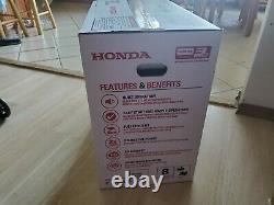 Honda Eu2200i Générateur Onduleur Silencieux 2200 Watt Portative D'origine Scellée