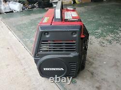 Honda Rx1000,1000 Watt Generator Inverter Excellente Condition De Travail