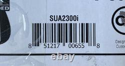 Nouveau Générateur D'onduleur A-ipower Sua2300i Ultra Quiet 2300-watts