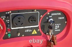 Nouveau Générateur D'onduleur Numérique Boliy Pro3600sier 3300 Watt À Distance