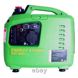 Onduleur À Essence Lifan Energy Storm 700-watt 40cc #esi860i-ca