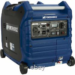 Powerhorse Inverter Generator 3500 Surge Watts, 3000 Watts Nominale