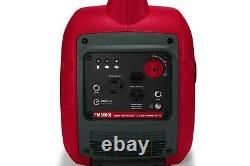 Powermate 8060 Pm3000i 3.000 Watt Générateur D'onduleur, 50 St