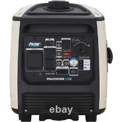 Pulsar 4500 Watt Onduleur Portable Générateur Électrique Démarrer Avec Télécommande