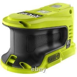 Ryobi Ryi150bg Générateur D'onduleur Alimenté De 150 Watts Pour Batterie De 18 Volts