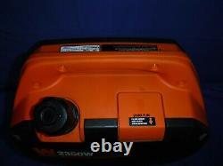 Wen 56235i Super Quiet 2350-watt Générateur D'onduleur Portable