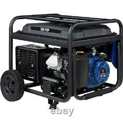 Westinghouse Wgen5300v Générateur Portable 5300 Watts Et 6600 Watts De Pointe